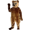 Pa Bear Mascot. This Pa Bear mascot comes complete with head, body, hand mitts and foot covers. This is a sale item. Manufactured from only the finest fabrics. Fully lined and padded where needed to give a sculptured effect. Comfortable to wear and easy to maintain. All mascots are custom made. Due to the fact that all mascots are made to order, all sales are final. Delivery will be 2-4 weeks. Rush ordering is available for an additional fee. Please call us toll free for more information. 1-877-218-1289