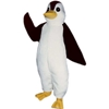 Playful Penguin Mascot - Sales