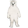 Polar Bear Mascot - Rental