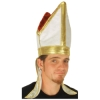 Pope Mitre Hat