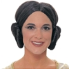 Princess Leia Wig - Star Wars