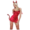 Red Devil Costume Accessory Kit