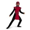 Red Viper Ninja Child Costume