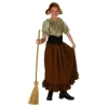 Renaissance Peasant Girl Costume