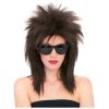 Rock Star Wig / Tina Turner Wig