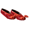 Ruby Slipper Shoe Cover - Adult
