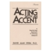 Acting with an Accent Russian Accent Dialect CD