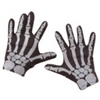 Skeleton Gloves - Polyester