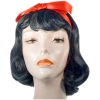 Snow White Adult Wig
