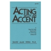 Acting with an Accent Spanish Accent Dialect CD