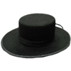 Spanish Zorro Hat