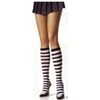 Striped Knee High Tight - Adult