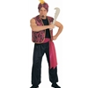 Sultan Arabian Man Adult Costume Great for Aladdin