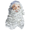 Supreme Santa Wig & Beard Set