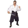 Swashbuckler Adult Man Costume