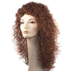 Plabo Wig Great for The Beast, Dolly, Perm Wigs, and Much More