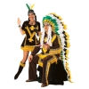Native American Deluxe Adult Costumes