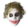 The Dark Knight Joker Wig - Adult