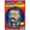 Theodore Roosevelt Costume Accessory Kit