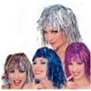 Tinsel Wig - Choose Your Color!