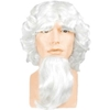Uncle Sam Wig & Beard Set
