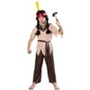 Native American Warrior - Child Costume