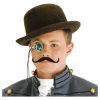 Male Steampunk Costume Accessory Kit
