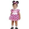 Disney Minnie Mouse – Infant Costume