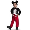 Disney Mickey Mouse Deluxe – Child Costume
