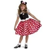 Disney Minnie Mouse Classic Dress – Child Costume