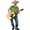 Mexican Serape – Adult Costume