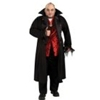Royal Vampire – Adult Plus Size Costume