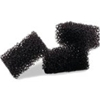 Mehron Stipple Sponge Black