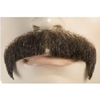 Deluxe Human Hair Winchester Mustache