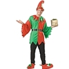 Santa's Helper Unisex Elf Adult Costume