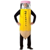 Pencil Costume for adults