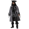 Captain Blackbeard Pirate Adult Costume