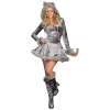 Big Bad Sexy Wolf Sexy Adult Costume