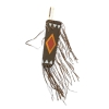 Native American Quiver and Arrows Set
