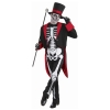 Mr. Bone Jangles Adult Costume