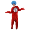 Dr. Seuss Thing Adult Costume