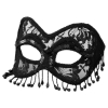 Laced Masquerade Mask