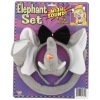 Elephant Costume Kit with Sound