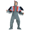 Wizard of Oz Winged Monkey Adult Costume