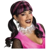 Monster High Draculara Wig