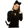 Black Cat Animal Costume Kit