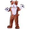 Bulldog Adult Costume