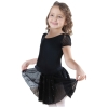 Child Pull-On Wrap Skirt - Capezio 3949C