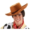 Deluxe Toy Story Woody Hat