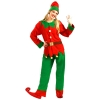 Simply Elf Adult Unisex Costume